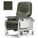 FR566G6717 Docle Moss Recliner