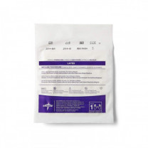 Latex Exam Gloves Powder Free - Sterile by MedLine