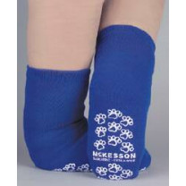 Bariatric Non Slip Hospital Sock - Extra Wide