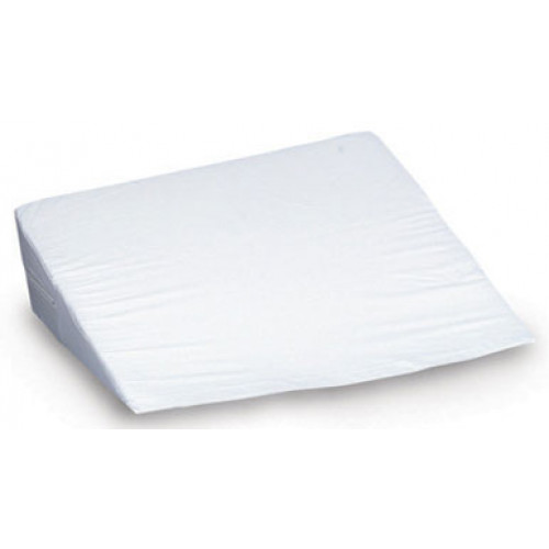 White Bed Wedge
