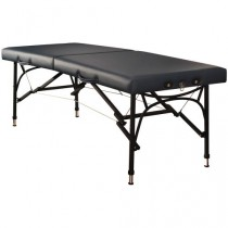 Violet-Sport 28'' Light Weight Aluminum Portable Massage Table Package