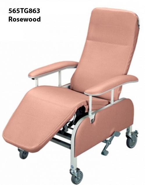 lumex preferred care tilt in space geri chair recliner  334