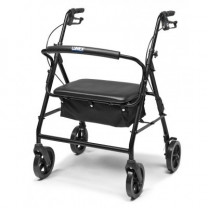 Lumex Walkabout Four-Wheel Imperial Rollator