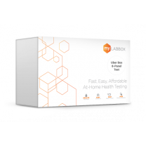 Uber Box - 8 Panel At-Home STD Test Pack