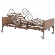 Bariatric BAR600IVC Full Electric Hospital Bed