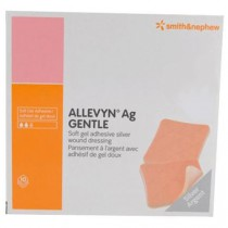 Smith and Nephew Allevyn Ag Gentle