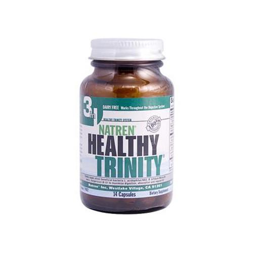 Natren Healthy Trinity Dairy Free