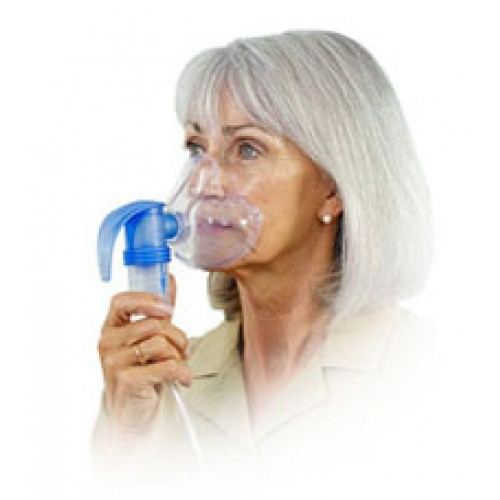 Pari Adult Aerosol Mask
