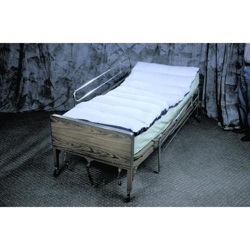 Comfort Plus Hollowcore Fiber Bed Pad