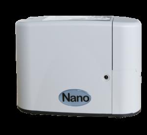 Nidek Medical Nano Portable Oxygen Concentrator
