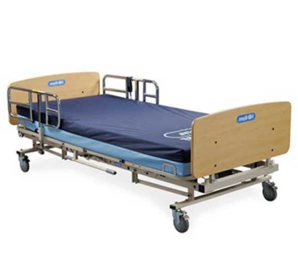 Hill-Rom 1039/1048 Bariatric Bed | Vitality Medical