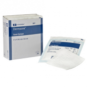 Covidien 441001 Dermacea 4x4 Gauze 8 Ply - Sterile