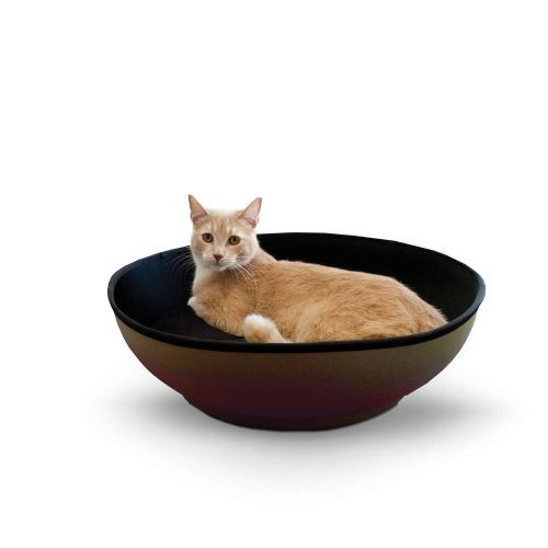 Mod Half-Pod Cat Bed