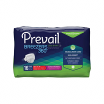 Prevail Breezers 360 Moderate to Heavy