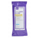 MSC095101 ReadyBath LUXE Antibacterial Total Body Washcloths