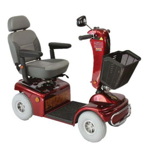 Sprinter XL4 Scooter