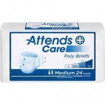 Medium BR20 Care Poly Briefs