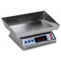 Detecto AP4KD Wet Diaper Digital Scale