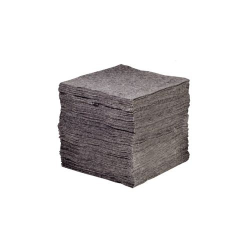 Taskbrand Spill Response Allsorb Pads - Universal Cold Form Sorbent