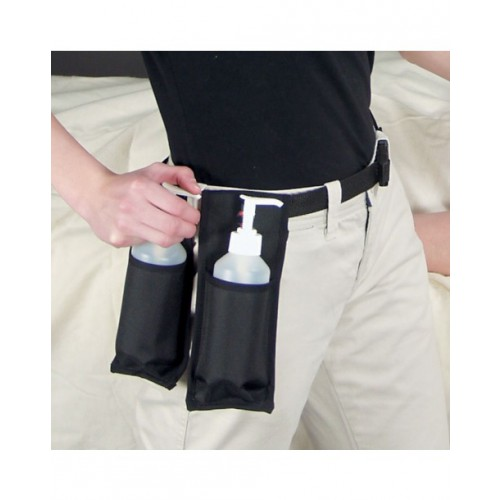 Oil and Lotion Holster