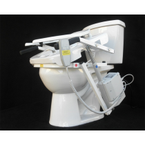 Tush Push Toilet Lift Chair