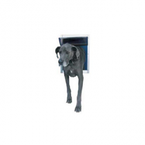 Ideal Deluxe Dog Door
