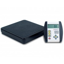 Detecto DR400750 Body Mass Index Portable Scale