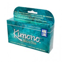 Mayer Laboratories Kimono Condom MicroThin