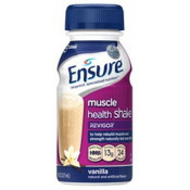 Ensure Active Muscle Health Therapeutic Nutrition Shakes Strawberry - 8 oz.