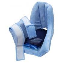 Heel Protection for Bedridden Patients