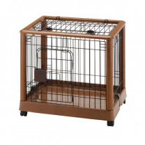 Richell Mobile Pet Pen