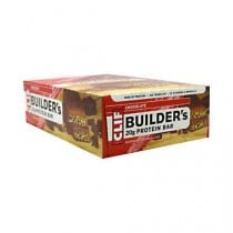 Builder Bar Protein Bars