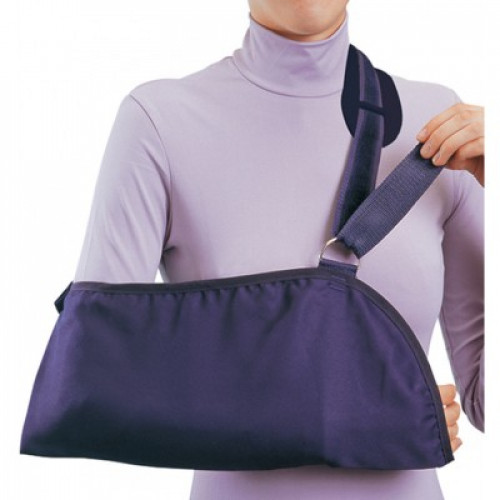 Deluxe Arm Support Sling with Pad