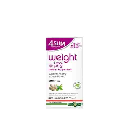 4 Slim Trainer Weight Less Diet Aid