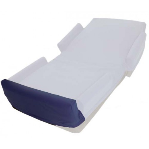 SelectProtect Safety Enhancement System Foot Bolster