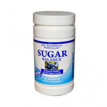 Dr Venessas Sugar Balance Dietary Supplement