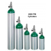 UltraFill 2000 PSI Oxygen Cylinders