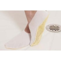 Shower-Steps, Flexible Sole