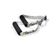 Hygenic TheraBand Soft Exercise Handles - 1 Pair