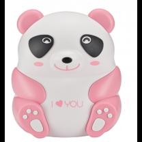 Penelope Panda Compressor Nebulizer System