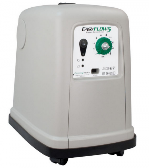 EasyFlow5 Oxygen Concentrator