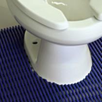 Posey Sure-Step Cushioned Bath Mat