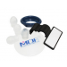 MDF Dual Head Stethoscope Accessories