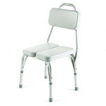 Vinyl Padded Shower Chair