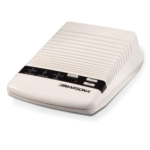 Marpac Marsona DS-600A Sound Therapy Machine