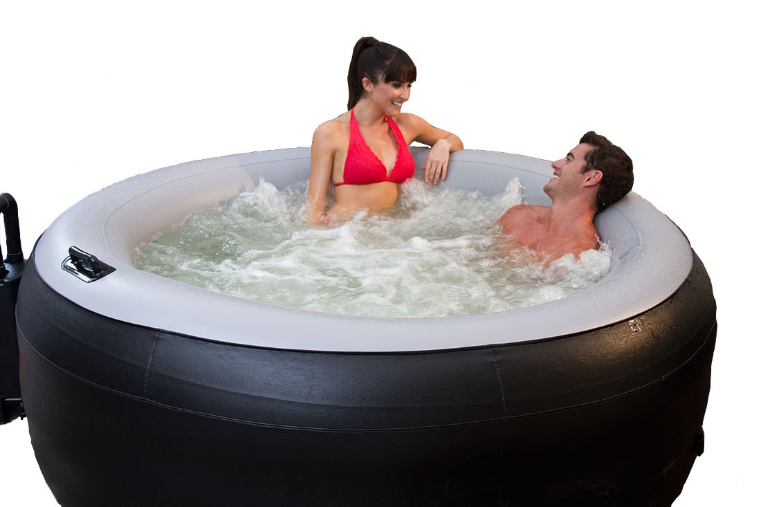 Spa2go, Spa 2 Go, BUY hot tub, Portable hot tub, STG-1, Inflatable ...