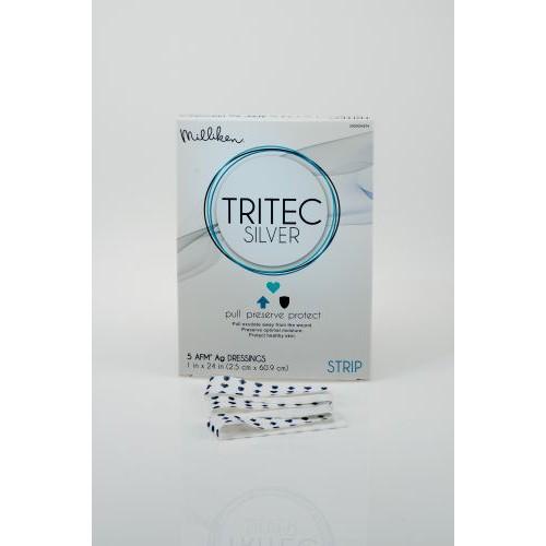 Tritec Silver Dressings
