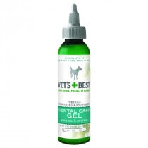 Dog Dental Gel Toothpaste