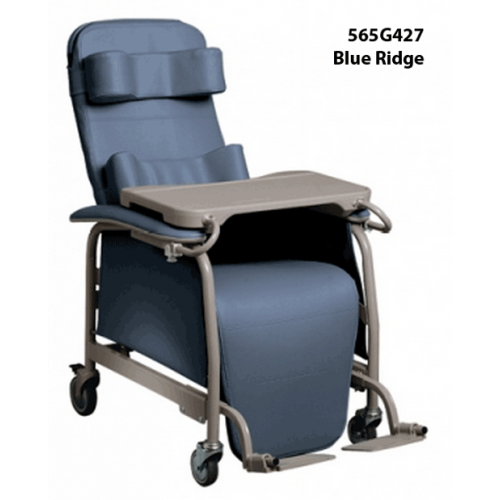 Preferred Care Geri Chair Recliner Blue Ridge