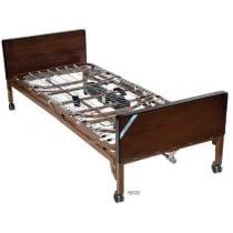 Delta 1000 Ultra-Light Full-Electric Hospital Bed